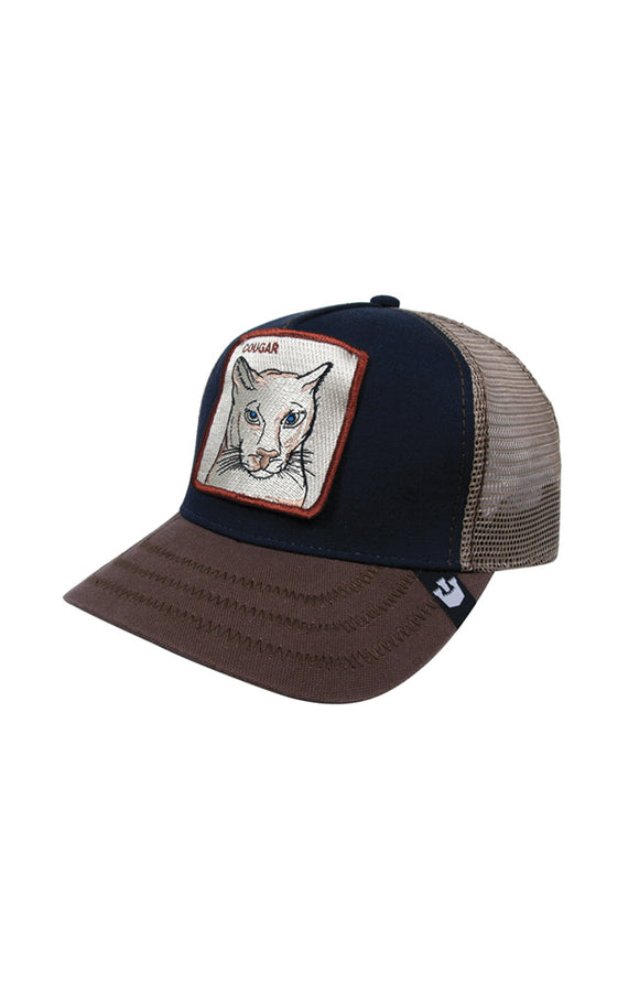 COUGAR CAP - Animal Farm