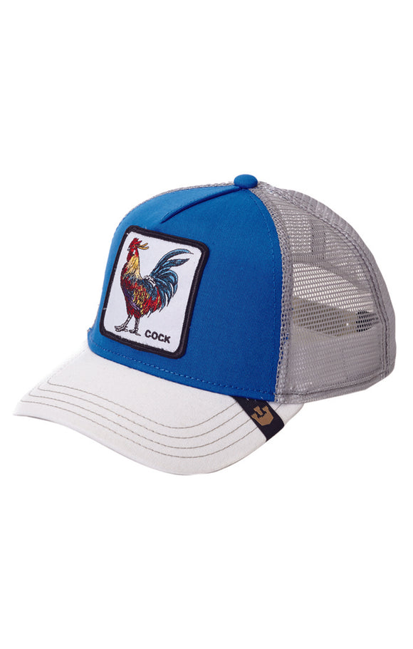 GALLO ROOSTER CAP - Animal Farm