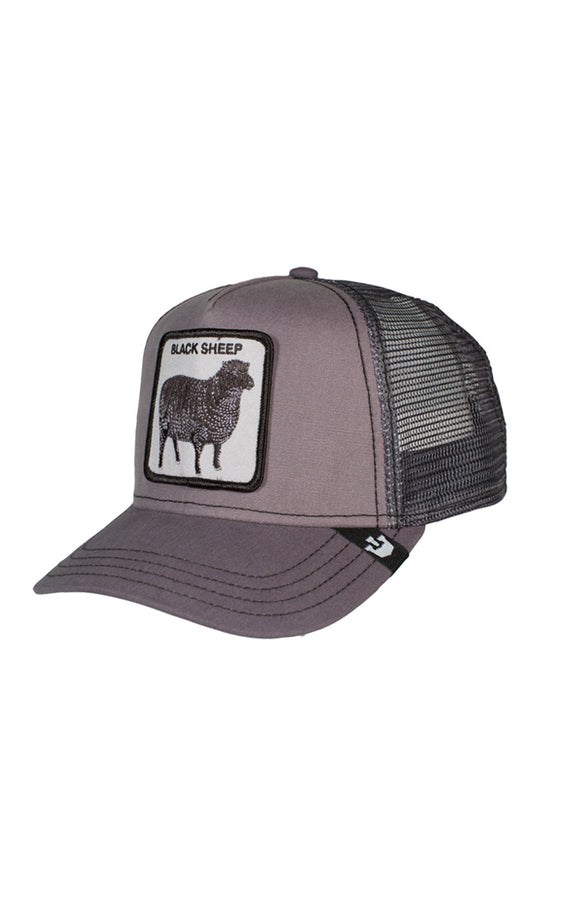 SHADES OF BLACK SHEEP CAP - Animal Farm