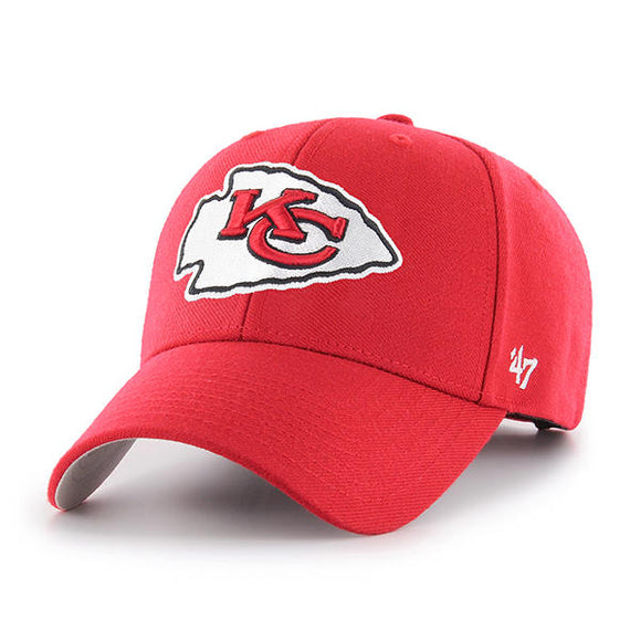 47 Brand Kansas City Chiefs Red