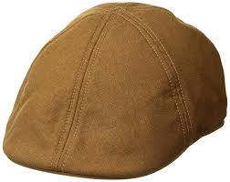 Men's Love Newsboy Cap - Medium
