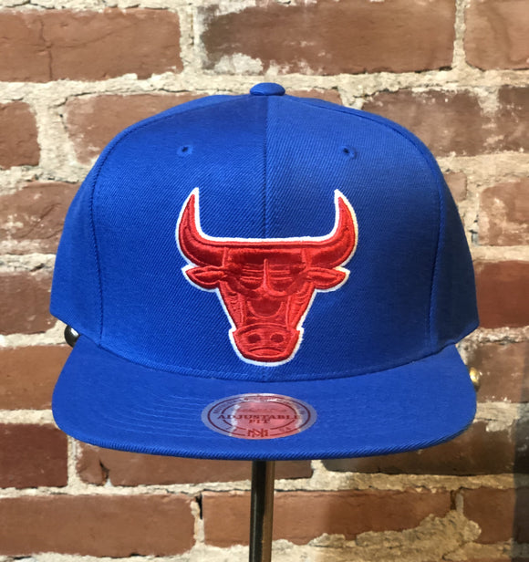 Mitchell & Ness - Chicago Bulls