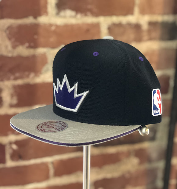 Mitchell & Ness - Sacramento Kings