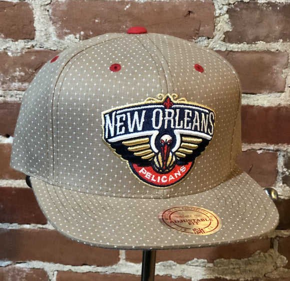 Mitchell & Ness - New Orleans Pelicans
