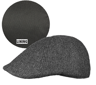 PRICE Broner Duckbill Ivy Golf Cap