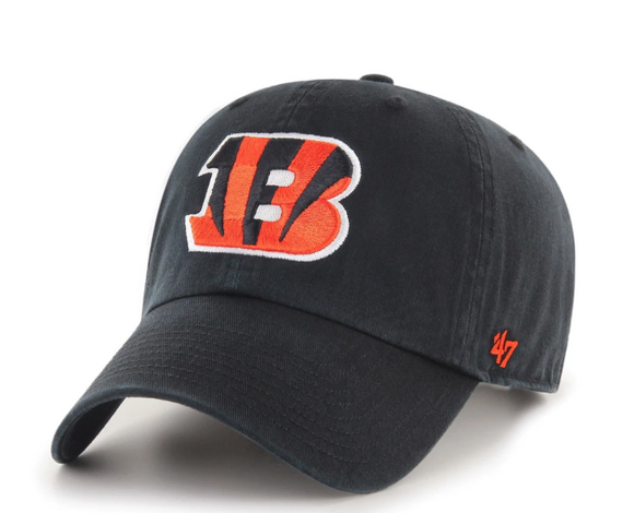 47 Brand Cincinnati Bengals Clean up
