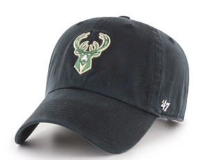 47 Brand Milwaukee Bucks Clean up