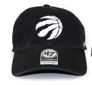 47 Brand Toronto Raptors Clean up