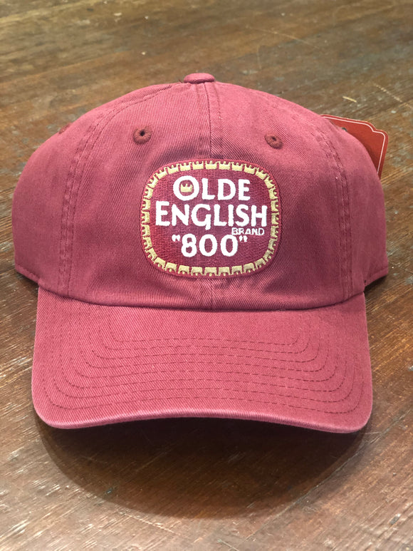 Olde English 800 ballcap