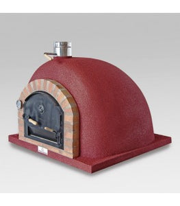 Eco 90 - Clay Wood Fired Oven