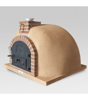 Exclusive Export Clay Wood Fired Oven