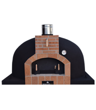 Load image into Gallery viewer, Pro 120 - Professional Brick Wood Fired Oven