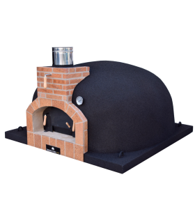 Pro 120 - Professional Brick Wood Fired Oven