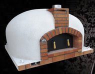 Professional Pizzero - Brick Wood Fired Oven
