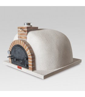 Traditional Brick Wood Fired Oven