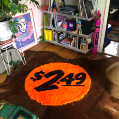 Zach Sticker Rug
