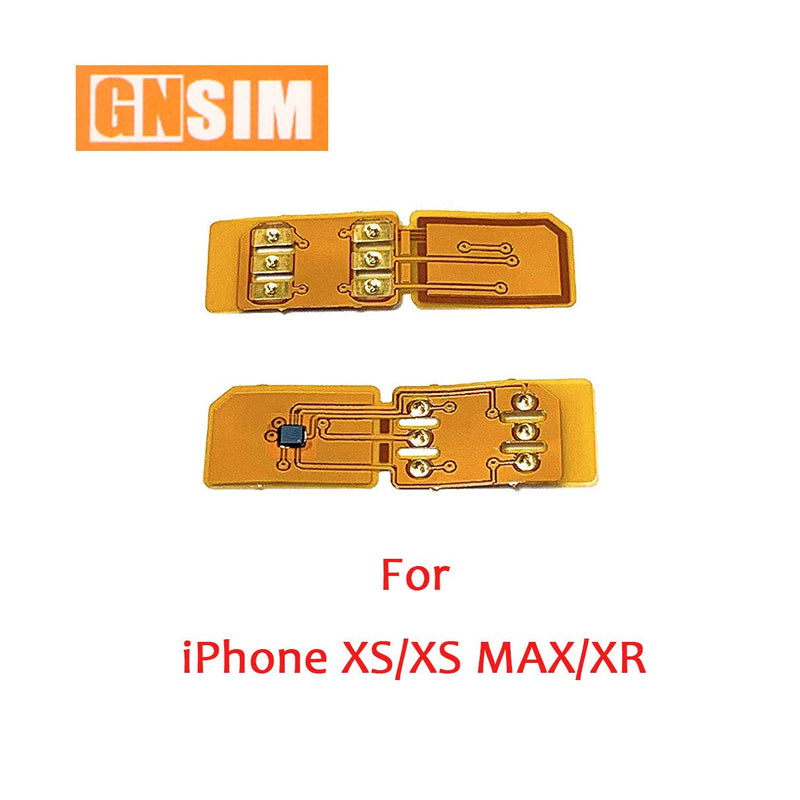 SIM Unlock CHIP Compatible for iPhone 5 - X, XS, XS Max,XR