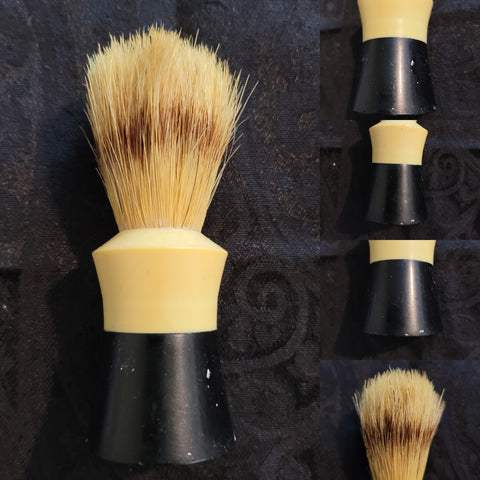 Vintage Used Ever Ready 100T Shaving Brush