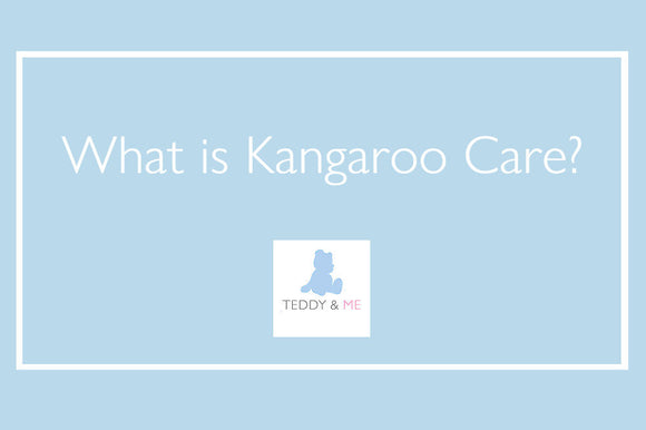 What Is Kangaroo Care?