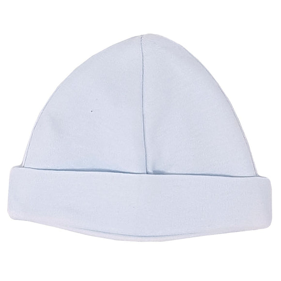 Premature Baby Hat - Sky