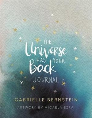 The Universe Has Your Back || Journal