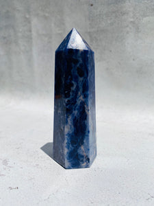 Sodalite Tower 001