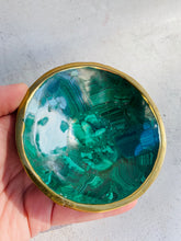 Load image into Gallery viewer, Malachite Bowl