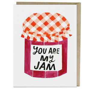 You Are My Jam Card