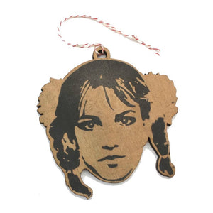 Britney Spears Ornament