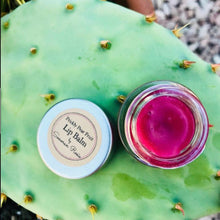 Load image into Gallery viewer, Prickly Pear Cactus Lip Balm - .25oz