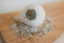Load image into Gallery viewer, Natural Bath Bomb