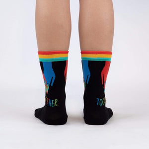Together Crew Sock