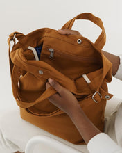 Load image into Gallery viewer, BAGGU Duck Bag - Nutmeg