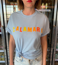 Load image into Gallery viewer, Calamari Tee Shirt by Katie Kimmel