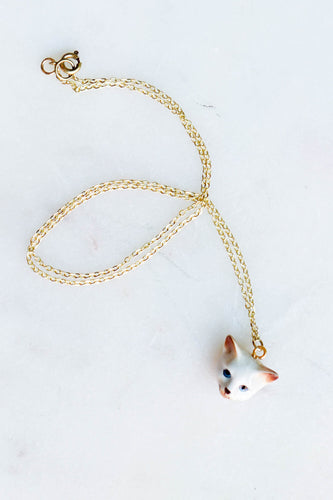 George the Cat - Necklace