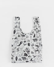 Load image into Gallery viewer, BAGGU Reusable Tote - Zoo