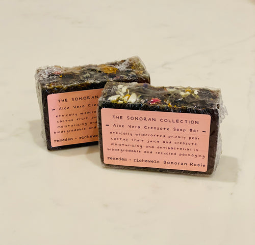 Sonoran Collection Soap Bar