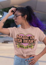 Load image into Gallery viewer, Magic in Her Heart Tee
