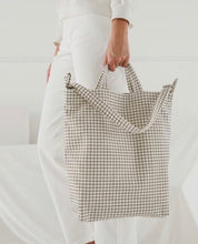 Load image into Gallery viewer, BAGGU Duckbag Canvas Tote