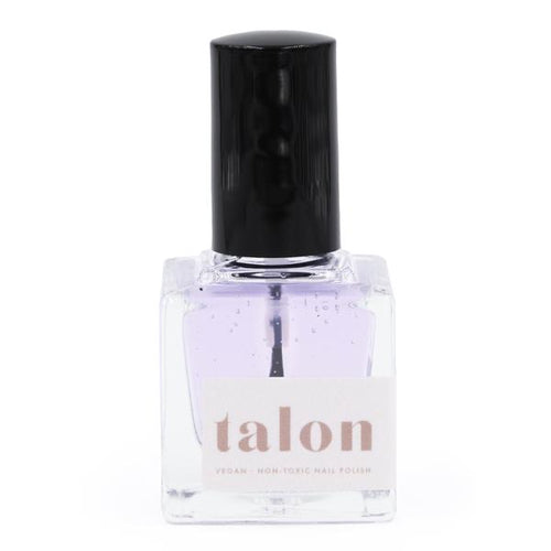 Talon Nail polish, Vegan, Cruelty free, Non toxic - PRETTY FILTER TOP COAT
