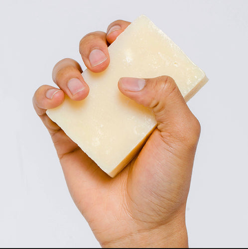 Baden Moisturizing Shampoo Bar Soap