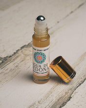 "Load image into Gallery viewer, SEDONA SPIRIT WATER Agua de Sedona ""Microcosm"" 10ml Oil Roll-On"
