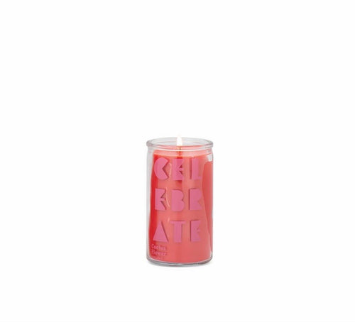 Cactus Flower - Spark Candle Collection 5oz