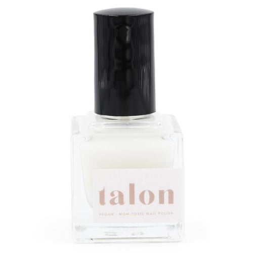 Talon Nail polish, Vegan, Cruelty free, Non toxic - BASE COAT