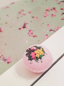 Sonoran Collection Bath Bomb