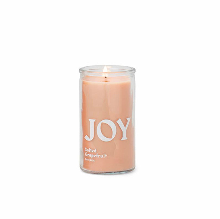 Salted Grapefruit - Spark Candle Collection 5oz