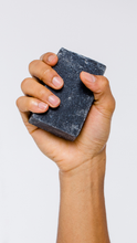 Load image into Gallery viewer, Vulcano | Activated Charcoal Bar Soap