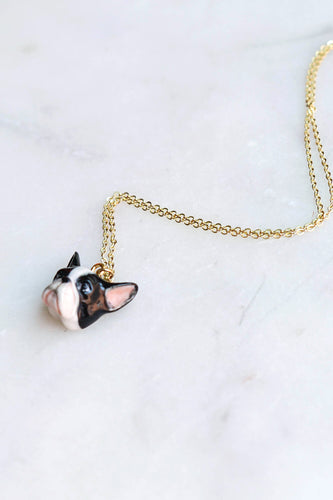 Dog - Necklace