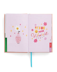 17 Month Academic Planner by Katie Kimmel