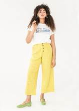 Load image into Gallery viewer, Marshall Pant in Albern - Yellow